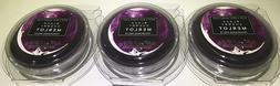 Lot 3 Packs Bath & Body Works BLACK CHERRY MERLOT Fragrance