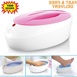 Paraffin Spa Bath For Hands Moisturizing Wax Therapy Melt Ma