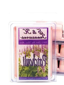 Patchouli - Pure Soy Wax Melts - Essential Oil - 1 pack