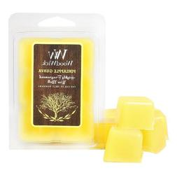 WoodWick Pineapple Guava 6-pc. Highly Fragranced Wax Melts