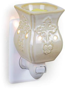 Plug-In Fragrance Wax Melt Warmers