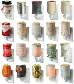Pluggable CANDLE WARMERS by Candle Warmers Etc. Use With Sce