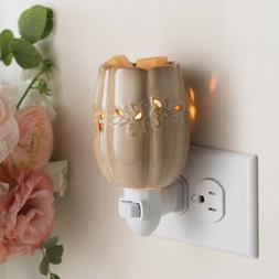 pluggable fragrance warmer plug in for warming
