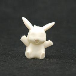 Pocket Animal S, Silicone Mold Chocolate Polymer Clay Jewelr