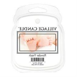 Village Candle Powder Fresh Premium Wax Melt by Village Cand
