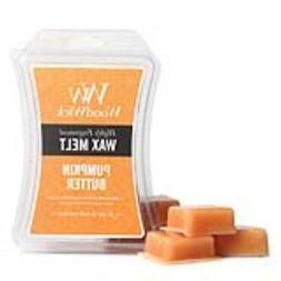 Pumpkin Butter WoodWick Hourglass 3 oz Wax Melt