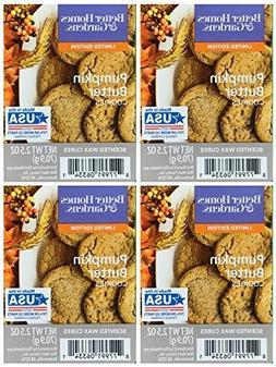 Better Homes and Gardens Pumpkin Butter Cookies Scented Wax