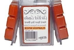 ChicWick Candles 3Pack Pumpkin Spice Soy Blend Wax Melts 9oz
