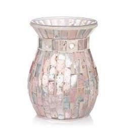Yankee Candle Romance Mosaic Wax Melts Warmer