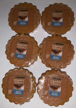 Yankee Candle Salted Caramel Tarts Wax Melts Full Case of 24