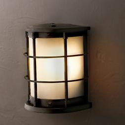 Scent Sationals Edison Nautical Wax Warmer Wall Accent Scent