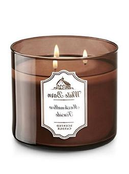 Bath & Body Works Scented Candle in Marshmallow Fireside