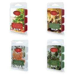 Candle Warmers Scented Christmas Wax Melts  2.5 Oz Pack With