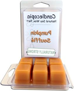 scented soy wax cubes