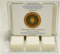 scented soy wax melts tarts