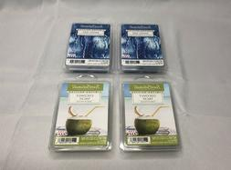 ScentSationals Scented WAX Cubes Fragrance Warmers Melts - L