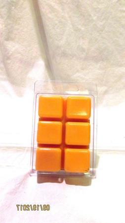 ecoscents scented wax melts soy Indian Summer new