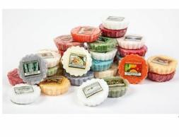 Yankee Candle Scented Wax Tart Melt Variety - Same Day Dispa