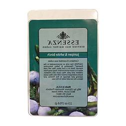 ESSENZA Scented Wax Warmer Cube Melts 7.5 oz | 3-Pack | 8 Cu