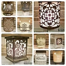 ScentSationals Scented Wax Warmer Wall Mount 9 to Pick From