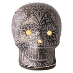 ScentSationals Day of the Dead Negra  Full-Size Wax Warmer