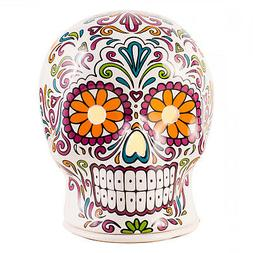 ScentSationals Day of the Dead Vistoso  Full-Size Wax Warmer