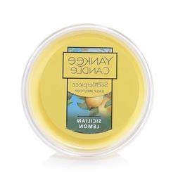 Yankee Candle Sicilian Lemon Easy Melt Cup