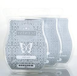 Scentsy Silver Bells 3 pack bars