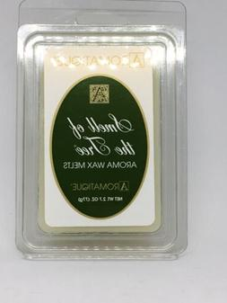 Smell Of The Tree Wax Melts Fragrance by Aromatique. New 2.7
