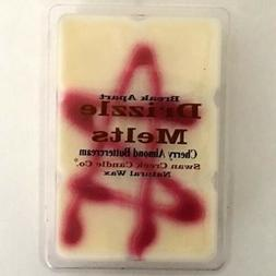 Swan Creek Candle Soy Drizzle Melt 4.75 Oz. - Cherry Almond
