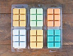 Soy Tarts - Soy Wax Melts - Pick any 6! - Stocking Stuffer