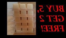 Soy Wax Melts, tarts,Break - Away wickless candles -  #2