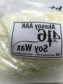 soy wax flakes 135