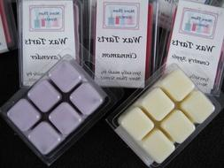 soy wax tarts 6 break apart cubes
