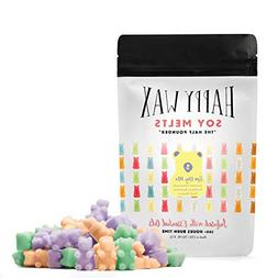 Happy Wax Spa Day Mix, Scented Soy Wax Melts - 8 oz. Wax Mel