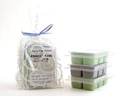 Hat Creek Candle Spaaah Day 3pk Scented Wax Melts: Aromather