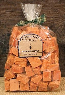 Thompson's Candle Co Super Scented Crumbles/Tarts/Wax Melts