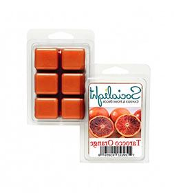 Tarocco Orange Scented Wax Cubes / Melts