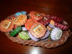 Yankee Candle Tart/No Wick Wax Melts ~ Various Scents ~ New
