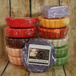 Yankee Candle Tarts® Wax Melts Various Scents Colors .8oz