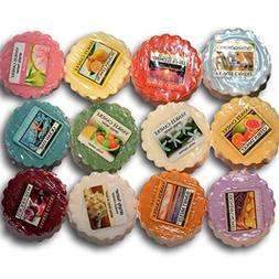 Yankee Candle Tarts Wax Melts - Spring & Summer Collection S
