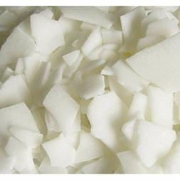 The Candlemaker's Store 05417002641 Natural Soy Wax, 10 lb.