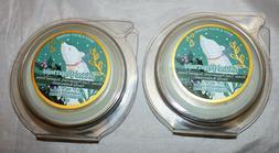 Bath & Body Works ~ TWISTED PEPPERMINT ~ Fragrance Wax Melts