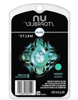 Febreze Unstopables Premium Wax Melts - Fresh Scent - 8 Coun