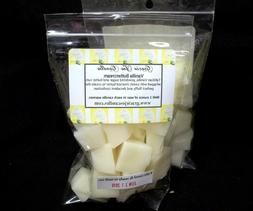 VANILLA BUTTERCREAM Scented Tart Wax Melts Chunks Chips Home