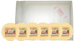 Yankee Candle - 6 x Vanilla Cupcake Wax Potpourri Tart Melts