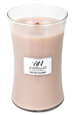 Yankee Candle Vanilla & Sea Salt, Food & Spice Scent