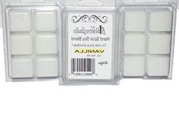 Bible Verse Candles 3 Pack Vanilla Soy Blend Wax Melt 9oz Wa
