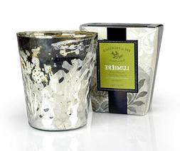 Pre De Provence Verbena Lumiere Fragrant Candle