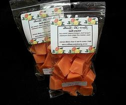 VOLCANO BLAST Scented Tart Wax Melts Chunks Chips Home Candl